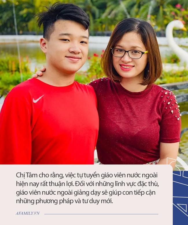 Bà mẹ có con thi IELTS đạt 8.0 ngay lần thi đầu bật mí bí quyết tự tuyển giáo viên nước ngoài ôn luyện với chi phí cực thấp, 3 tháng chưa tới 2 triệu đồng - Ảnh 1.