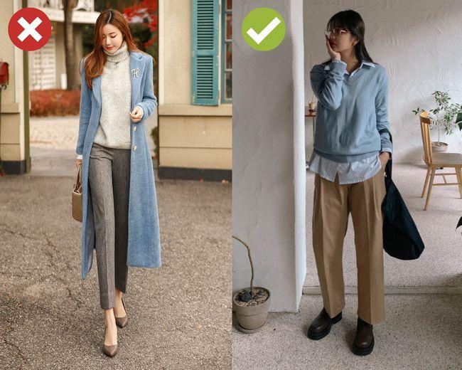 5 mẫu quần dài tuyệt đối không nên sắm cho Tết: Diện lên rất lỗi thời và có khi còn thiếu cả sự tinh tế - Ảnh 2.
