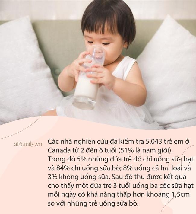 Ăn uống giúp trẻ tăng chiều cao vượt trội nhưng đa số bố mẹ đều đang áp dụng sai nguyên tắc thứ hai - Ảnh 3.