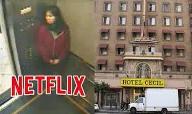 Khách phàn nàn nước đổi màu bốc mùi thối, nhân viên khách sạn kiểm tra bồn nước trên tầng thượng và phát hiện xác chết cô gái, mở ra vụ án kinh dị nhất thế kỷ 21 - Ảnh 7.
