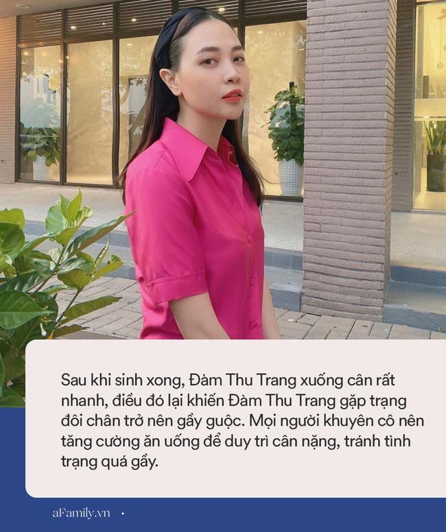 """Khen mãi rồi, giờ đến lúc chỉ ra khuyết điểm trên cơ thể sao Việt sau sinh: Hồ Ngọc Hà, Đông Nhi """"xấu"""" giống nhau, Đàm Thu Trang có nỗi khổ riêng - Ảnh 7."""