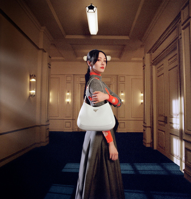 Quả đắng đầu tiên của Trịnh Sảng: Prada tuyên bố chấm dứt hợp tác sau 8 ngày công bố đại diện thương hiệu - Ảnh 3.