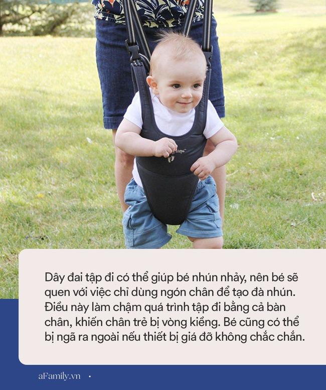 Đàm Thu Trang khoe con gái nhún nhảy nhìn cực yêu, nhưng  nhiều người lại lo lắng, sợ bé bị chân vòng kiềng vì một chi tiết - Ảnh 3.