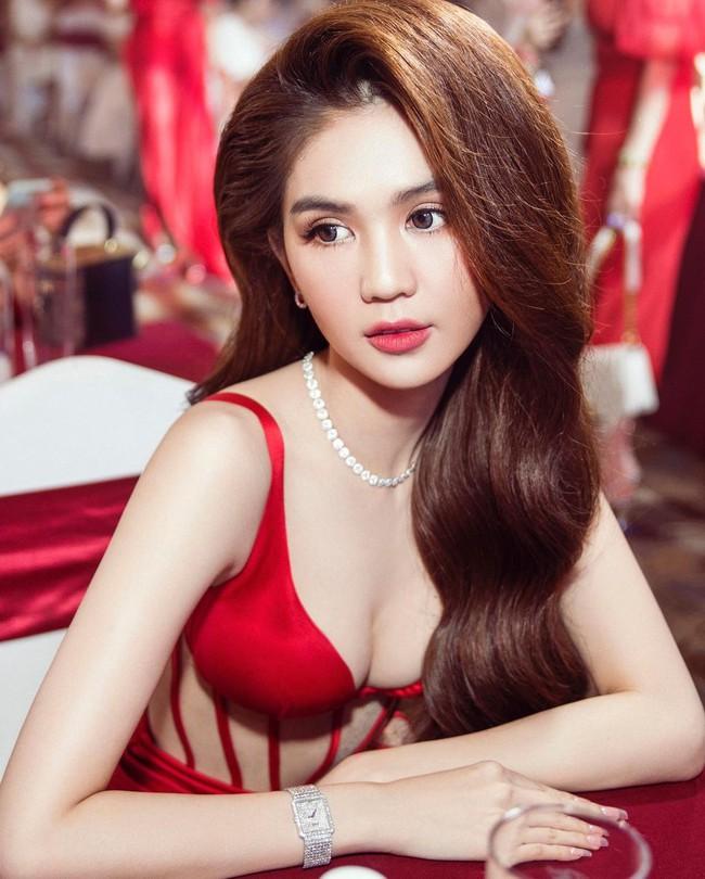 Những kiểu tóc fail toàn tập của sao Việt, chị em rút kinh nghiệm ngay kẻo Tết này đánh rớt hết vẻ xinh tươi - Ảnh 4.