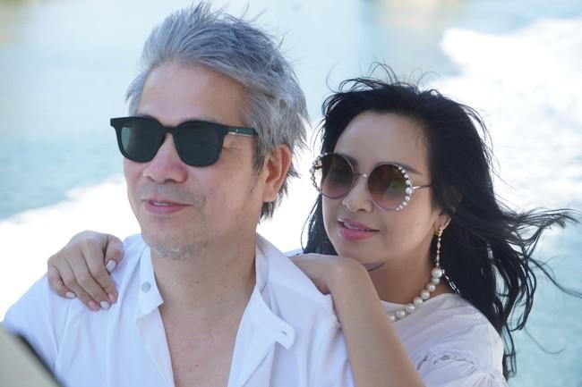Thanh Lam xác nhận đã nhận lời cầu hôn của bạn trai, tiết lộ chuyện đám cưới trong năm 2021 - Ảnh 1.