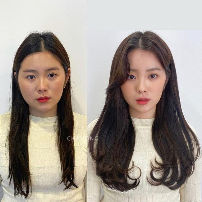 6 bước để có mái tóc óng mượt, bồng bềnh đón năm mới Tân Sửu - Ảnh 2.