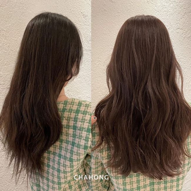 6 bước để có mái tóc óng mượt, bồng bềnh đón năm mới Tân Sửu - Ảnh 4.