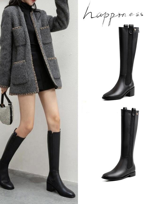 Zara đang sale boots tới 70%, áo len 50%: Chị em mau tranh thủ sắm ngay  - Ảnh 11.