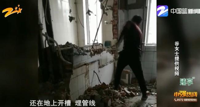 """Trang hoàng lại nhà cũ nhưng khiến nhà xung quanh nứt toác, chủ nhà """"chết điếng"""" rồi nổi giận khi xem bản kế hoạch sửa chữa của hàng xóm - Ảnh 2."""