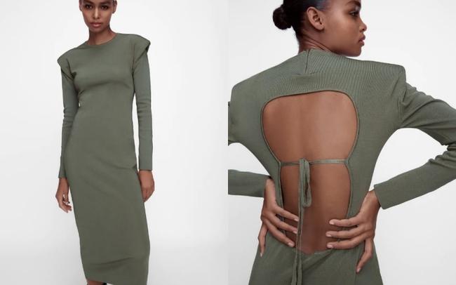 Zara đang sale boots tới 70%, áo len 50%: Chị em mau tranh thủ sắm ngay  - Ảnh 3.