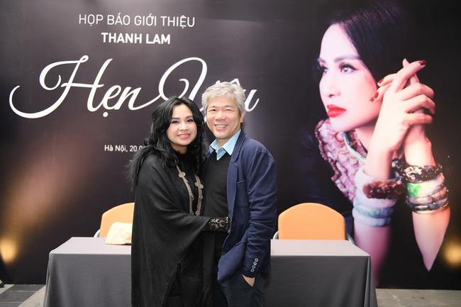 Thanh Lam đã nhận lời cầu hôn của bạn trai, tiết lộ chuyện đám cưới trong năm 2021 - Ảnh 1.