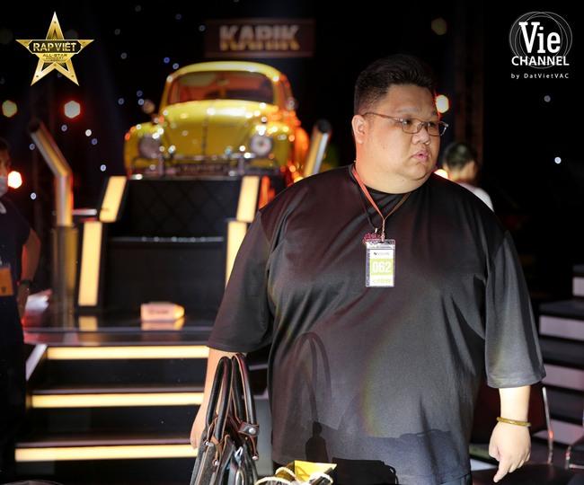 """Live Concert Rap Việt All-Star khiến fan """"há hốc"""" vì độ khủng, hé lộ 3 đạo diễn cùng cầm trịch, quy tụ toàn rapper đình đám - Ảnh 3."""