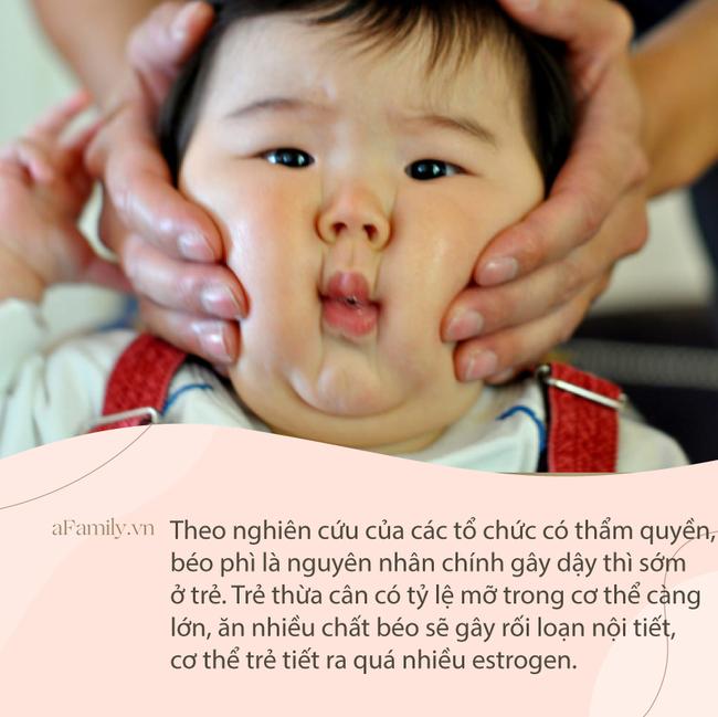 """Những """"thủ phạm"""" tiềm ẩn nguy cơ gây dậy thì sớm ở trẻ trong các gia đình thường hay bị bố mẹ """"phớt lờ"""" - Ảnh 4."""