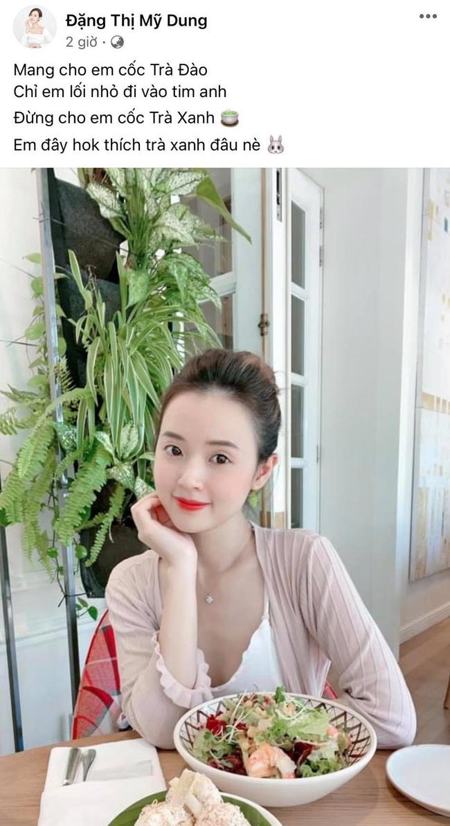"""Loạt sao Việt đăng bài """"bóng gió"""" về vụ ồn ào tình ái của Sơn Tùng - Thiều Bảo Trâm: Yêu không công khai đã là thiệt thòi - Ảnh 9."""