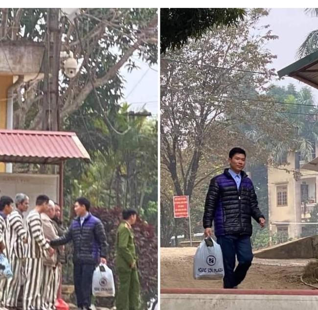 Cựu bác sĩ Hoàng Công Lương cải tạo tốt, được ra tù trước 11 tháng - Ảnh 1.
