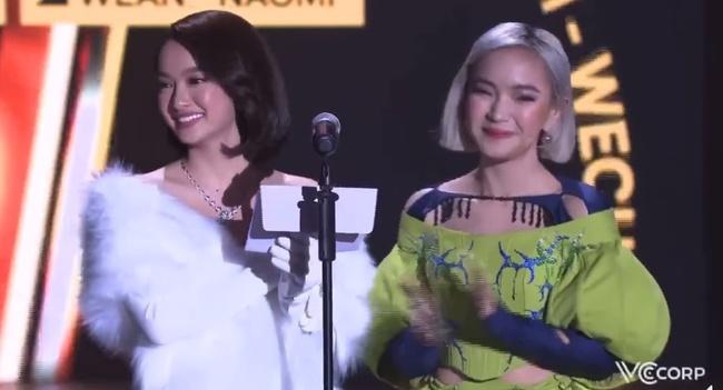 """Hải Tú bị chỉ trích dữ dội vì giành giải của WeChoice giữa lùm xùm """"trà xanh"""", netizen nghi ngờ fan Sơn Tùng vote hộ - Ảnh 3."""
