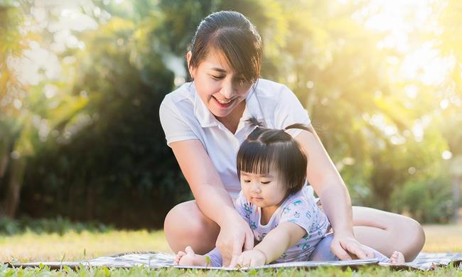Ngày Sunshine Baby - ngày những em bé Nắng tôn vinh vì đã xoa dịu phần nào nỗi đau của cha mẹ - Ảnh 2.