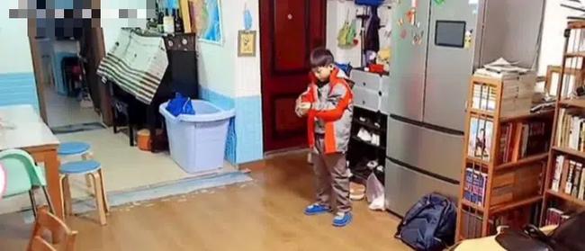 """""""Buổi sáng"""" của cậu bé 10 tuổi làm vô số phụ huynh nhói tim và xem lại ngay cách giáo dục con cái của mình - Ảnh 2."""