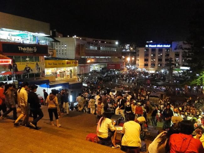 Hội đam mê du lịch phát sốt với 9 điều cần lưu ý khi tham quan chợ Đà Lạt, hóa ra lâu nay nhiều người mất cả mớ tiền oan mà không biết - Ảnh 3.
