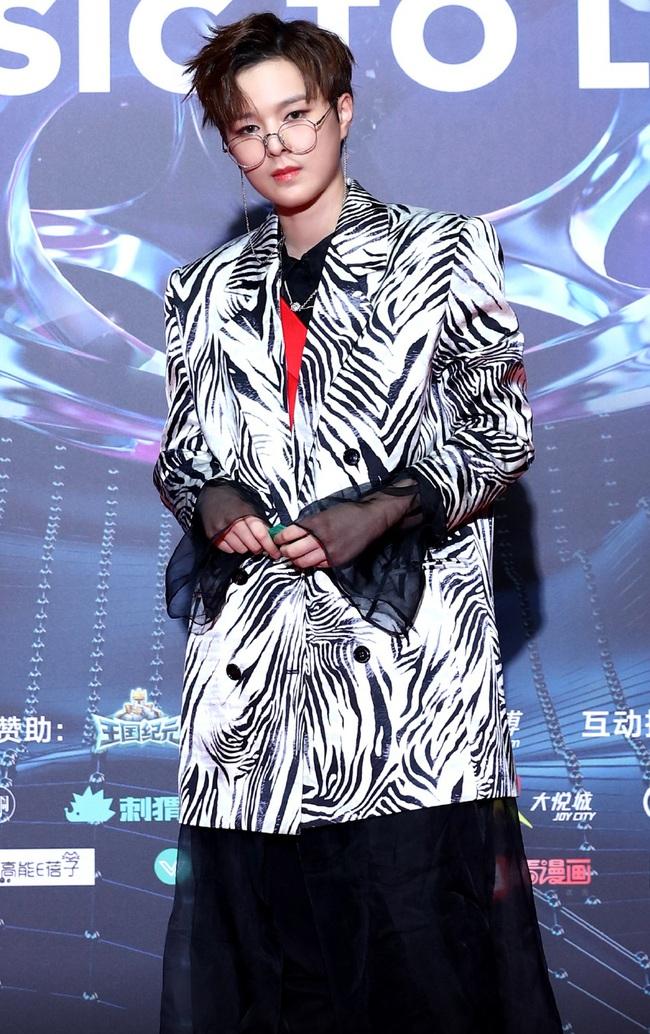 Sự kiện hot nhất Cbiz nay quy tụ dàn sao nổi tiếng của showbiz Hoa ngữ - Ảnh 10.