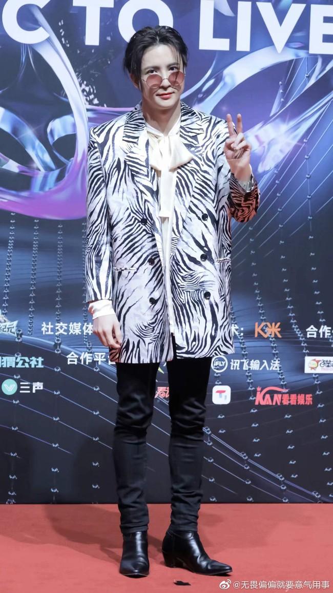 Sự kiện hot nhất Cbiz nay quy tụ dàn sao nổi tiếng của showbiz Hoa ngữ - Ảnh 7.