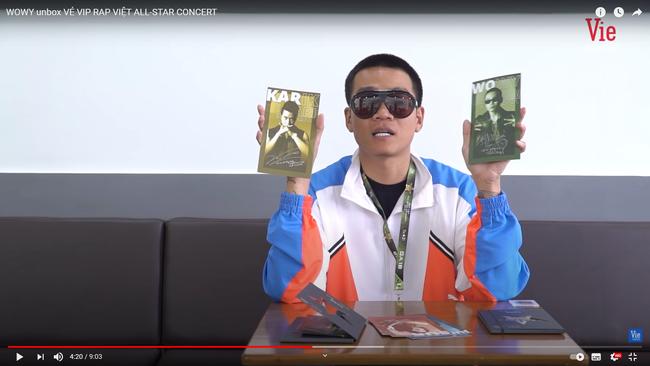 Trấn Thành cùng dàn Sao Việt thi nhau khoe tham dự Live Concert Rap Việt All-Star - Ảnh 3.