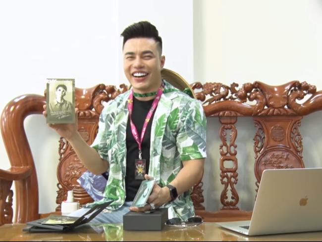 Trấn Thành cùng dàn Sao Việt thi nhau khoe tham dự Live Concert Rap Việt All-Star - Ảnh 4.