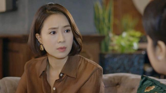 """Hướng dương ngược nắng: Bà Cúc phát hiện thân phận của Kiên, fan chỉ muốn hét lên với Châu 2 tiếng """"thương em!"""" - Ảnh 2."""