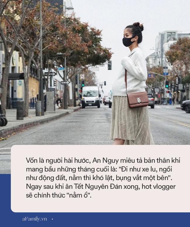 Không kém cạnh năm cũ, năm mới Tân Sửu cũng sẽ chào đón hàng loạt em bé nhà sao Việt, có người ăn Tết xong là đẻ luôn - Ảnh 3.