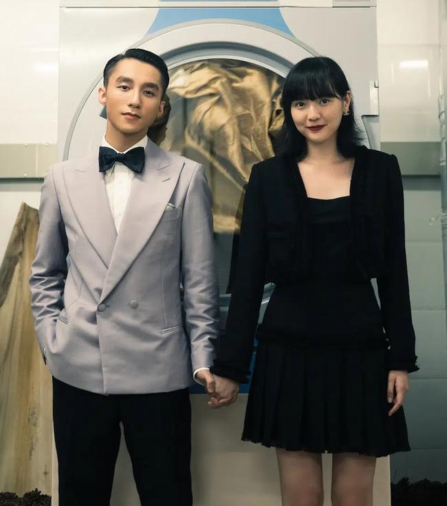 """Toàn cảnh """"drama"""" Sơn Tùng - Thiều Bảo Trâm và """"em gái trà xanh"""":  - Ảnh 4."""