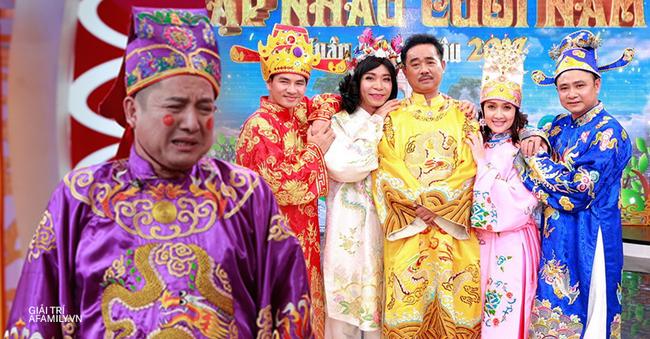 Táo Quân 2021: Hoài Linh có 7 lần được mời quay hình nhưng vẫn từ chối vì lý do này  - Ảnh 3.