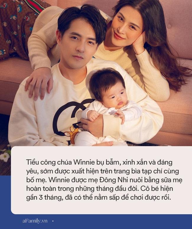 Loạt nhóc tỳ nhà sao Việt chào đời năm 2020 vừa lần lượt lộ diện, xem ảnh xong ai cũng ngưỡng mộ cách nuôi con của các mẹ - Ảnh 8.