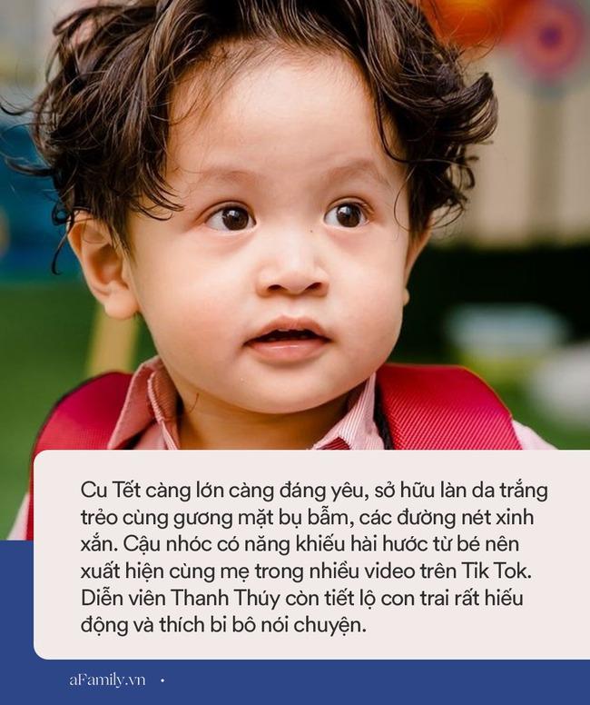 Ngoại hình hiện tại của các em bé nhà sao Việt chào đời đúng dịp Tết, ngỡ ngàng nhất là tiểu thư nhà Nhã Phương - Trường Giang - Ảnh 2.