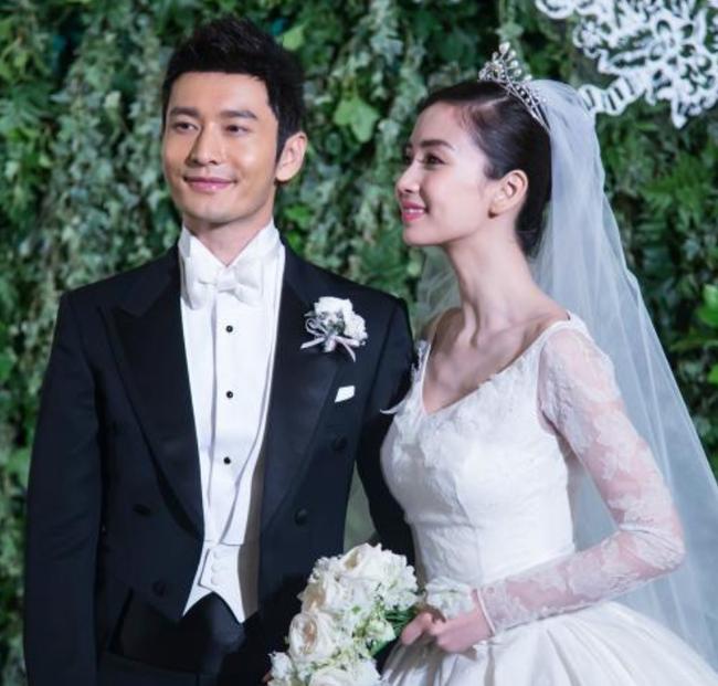 Sự thật về chuyện Huỳnh Hiểu Minh và Angelababy thuê người mang thai hộ chính thức được tiết lộ? - Ảnh 3.