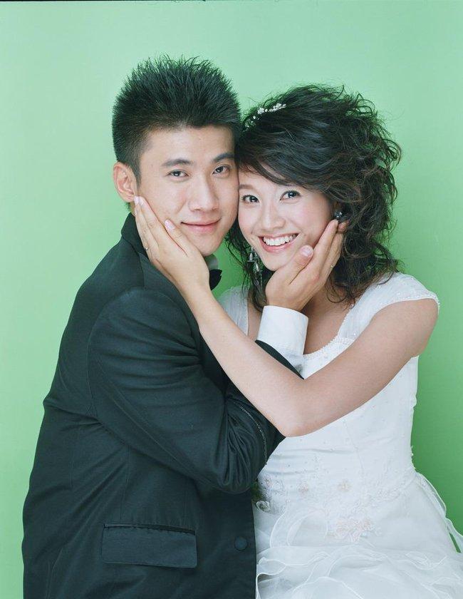 Mỹ nhân Hoa ngữ gây chú ý bởi những cuộc hôn nhân chớp nhoáng - Ảnh 8.
