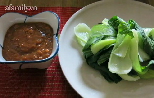 Tự làm tương hột đậu nành tha hồ ăn chay cả tháng nhiều món ăn phong phú làm gì cũng ngon - Ảnh 6.