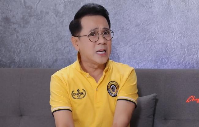 NSƯT Thành Lộc thán phục các nghệ sĩ bán hàng online - Ảnh 3.