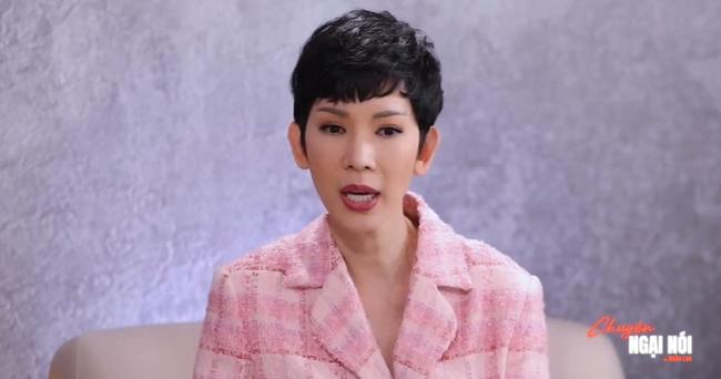NSƯT Thành Lộc thán phục các nghệ sĩ bán hàng online - Ảnh 2.