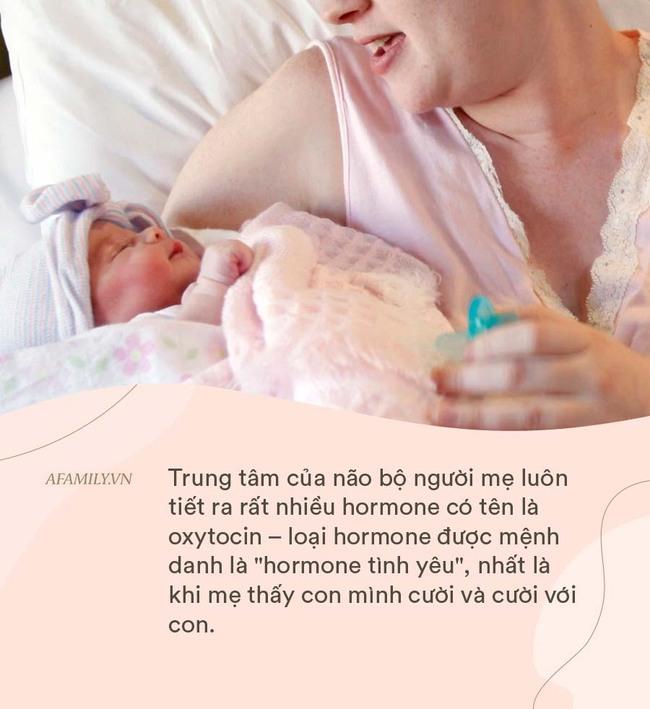 """Cứ đùa rằng """"sinh con xong bị mất não"""", ai ngờ đúng là các mẹ bị mất não thật sau khi sinh con - Ảnh 1."""