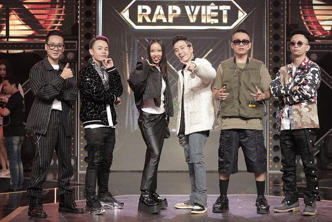 Nóng: Concert Rap Việt chính thức hoãn vì Covid-19, BTC nói gì về ngày trở lại?