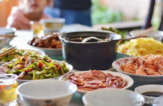 7 không vào bữa tối để bảo vệ sức khỏe, ngừa ung thư - Ảnh 1.