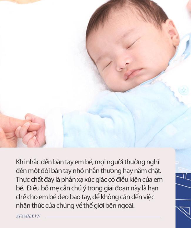 Muốn biết em bé có thông minh hay không, bạn hãy quan sát 4 dấu hiệu này trên bàn tay - Ảnh 1.