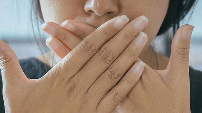 Ngủ dậy thấy miệng đắng nghét, cảnh báo 5 cơ quan dưới đây có vấn đề - Ảnh 1.