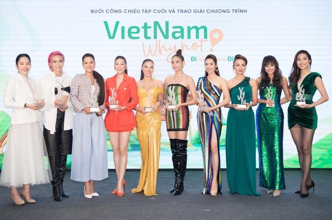 Hoa hậu Khánh Vân ngày càng đẹp, xuất hiện bên Nam Em thân thiết như chị em  - Ảnh 2.