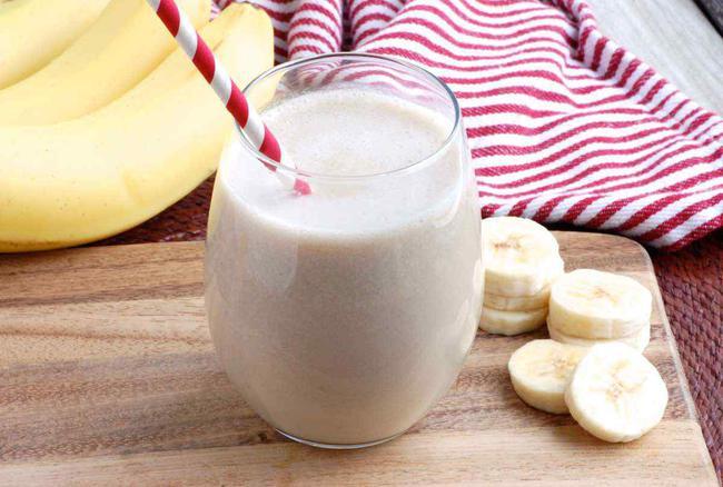 7 món sinh tố giàu dinh dưỡng cần bổ sung ngay để tăng cường sức khỏe cho cả nhà - Ảnh 7.