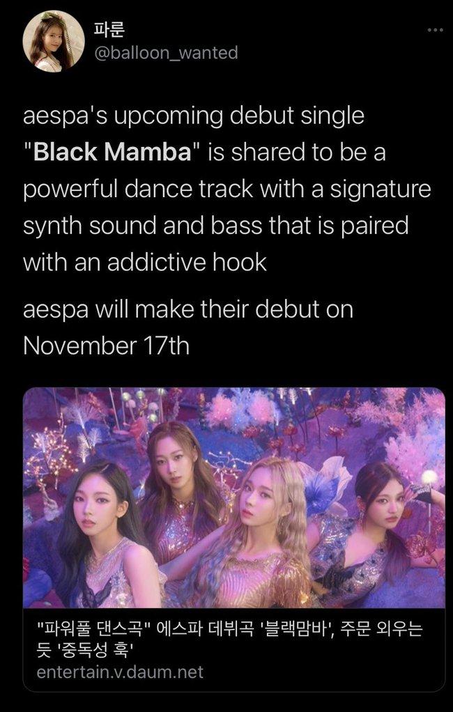 """MOMOLAND bị chỉ trích vì liên tục đụng độ với """"girlgroup thị phi"""" aespa, giống hệt câu chuyện của BTS và BLACKPINK - Ảnh 4."""