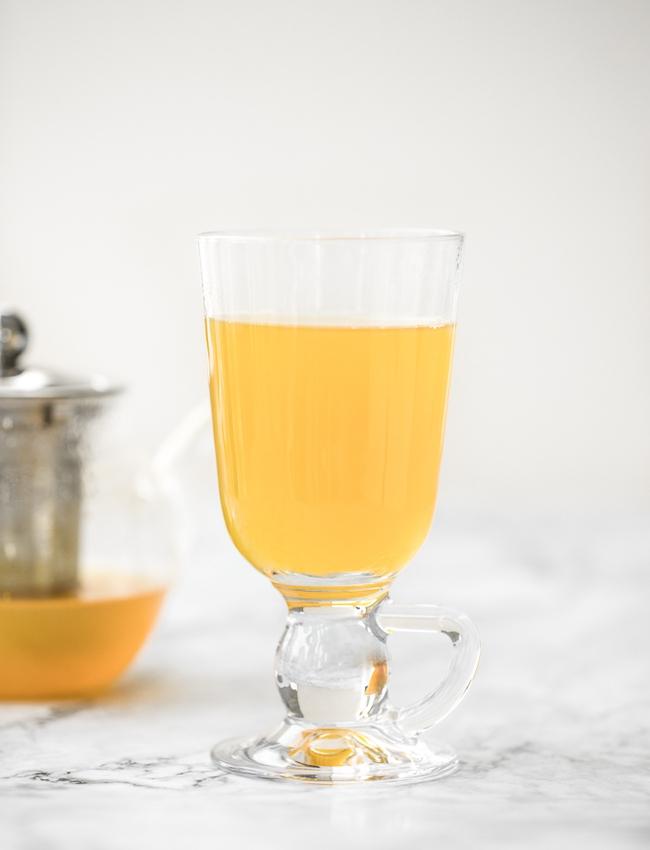 Món đồ uống này nên sử dụng hàng ngày sẽ giúp tăng cường hệ miễn dịch cực tốt cho cả nhà - Ảnh 1.