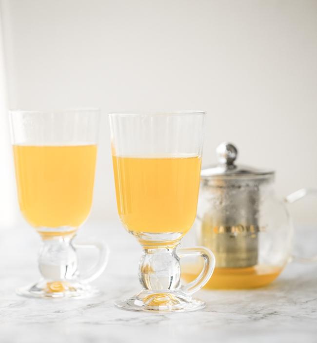 Món đồ uống này nên sử dụng hàng ngày sẽ giúp tăng cường hệ miễn dịch cực tốt cho cả nhà - Ảnh 7.