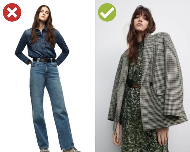 Những items các BTV sẽ mua và không mua ở Zara, chị em xem mà rút kinh nghiệm shopping đồ diện Tết - Ảnh 3.