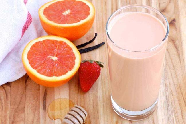 7 món sinh tố giàu dinh dưỡng cần bổ sung ngay để tăng cường sức khỏe cho cả nhà - Ảnh 5.